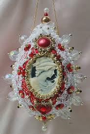 ornaments beaded ornament kits sequin