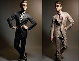 western dress code for man ideas