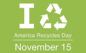 wordless wednesday november15 2014 is america recycles day