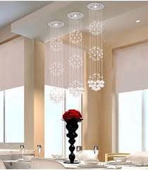 The  Best Modern Crystal Chandeliers Ideas On Pinterest - Contemporary crystal dining room chandeliers