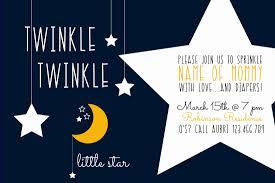 baby shower website twinkle twinkle baby shower the diy lighthouse