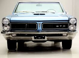 Pontiac Muscle Cars - old car memories the ultimate automotive rewind