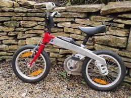 bmw bicycle bmw kidsbike child u0027s bike in minchinhampton gloucestershire