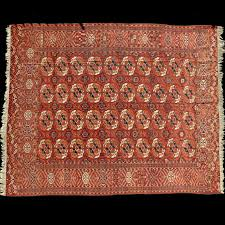 bukhara tappeto tappeto turcomanno antico tekke bukhara tekke carpetbroker