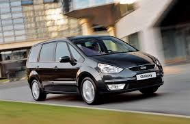 galaxy car ford galaxy estate 2006 2014 features equipment and