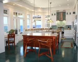kitchen decorating tropical financial credit union kitchen decor