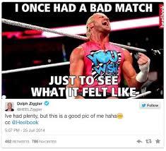 Pro Wrestling Memes - ziggler tweets heelbook meme compressor jpg