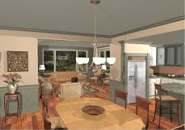 dining rooms with beadboard home design