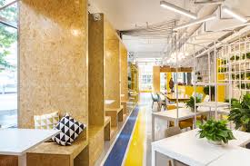 gallery of yuanyang express we co working space mat office 1