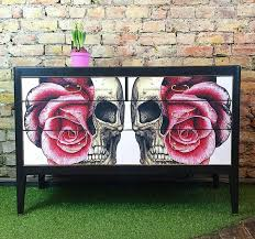 Decor Home Ideas Best 25 Skull Decor Ideas On Pinterest Skull Decor Diy Sugar