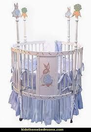 Bunny Nursery Decor Decorating Theme Bedrooms Maries Manor Rabbit Bedroom
