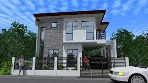 2 story house designs 2 storey residential house plan house design plans 2