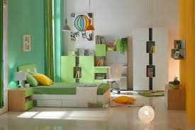 white and green small bedroom decorating ideas home round