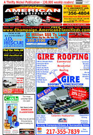 american classifieds champaign by american classifieds issuu