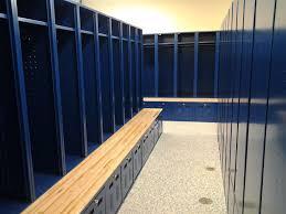 Lyon Locker Room Benches Lockers Lyon