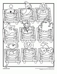 plants zombies coloring pages woo jr kids activities