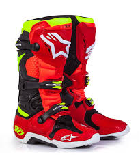 ride tech motorcycle boots new limited edition