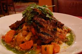 file moroccan cuisine berbere couscous 01 jpg wikimedia commons