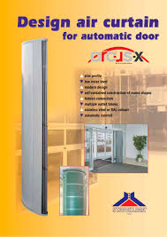 arcus x stavoklima pdf catalogue technical documentation