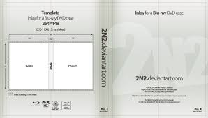 dvd cases sizes templates franklinfire co