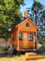 brilliant tiny house for sale with land on one acre of inside