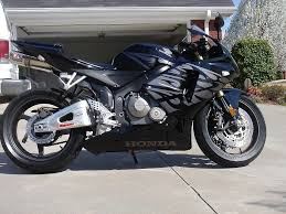 honda cbr for sale thread for sale 2005 honda cbr 600rr tribal ed onestoprider