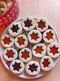 spitzbuben cookies german christmas tradition u2022 best german recipes
