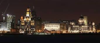 liverpool uk breaks travel ferry golf city family