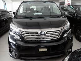 lexus harrier for sale in bd 2009 toyota vellfire 3 5 cloudhax car listing pinterest