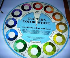interior design best color wheel for painting interiors artistic