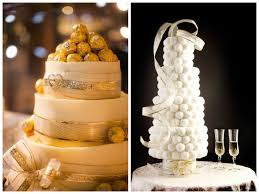 15 alternative wedding cake ideas her beauty