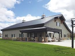 Good Barn Good Pole Barn Homes Pole Barn Homes The Perfect Idea To Live