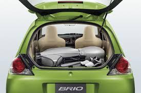 Honda Brio Launch Date Honda Brio 13 000 Micro Car A Chance For Australia Photos 1 Of 6