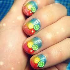 piggieluv nail art gallery how to do 3d nail designs summer nail