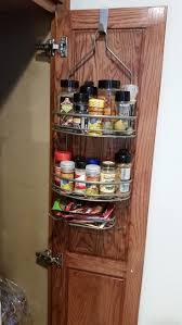 cabinet motorhome kitchen storage solutions easy rv organization