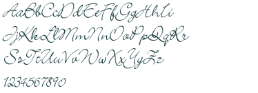 calligraphy font scrap calligraphy font free truetype