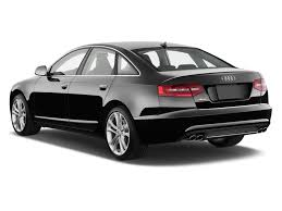 2011 Audi A6 Wagon Audi A6 Cars Specifications Technical Data
