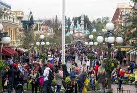 How Much Is A Six Flags Ticket At The Gate After Latest Ticket Price Increase Is Disneyland Still A Good Value
