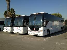 Oklahoma Travel Buses images American vacation inc lion travel bus division home facebook