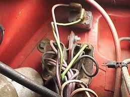 spitfire gt6 spitfire heater box mounting