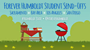Humboldt State University Map by Los Angeles Student Send Off Picnic 2017 Humboldt State University