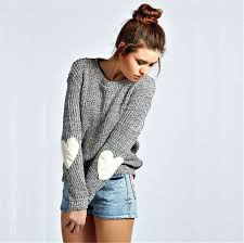womens tunic sweaters sale neck knitting sweater pullover tunic with