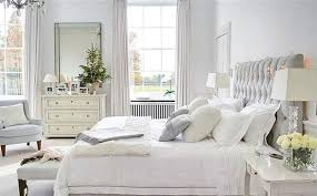 20 Breathtakingly Soft All White Bedroom Ideas Rilane White Bedroom