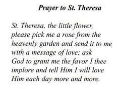 Prayer To St Therese The Little Flower - 1893 rue paul banaston celine and leonie with the guerins