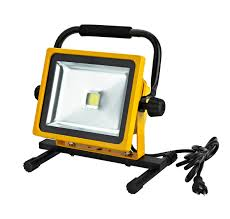 30 watt led flood light lf30 alert sting