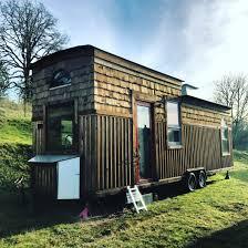 cabin on wheels tiny house blog