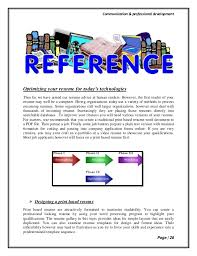 word processing skills for resume successful job seacrch nd resume