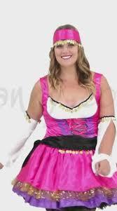 Gypsy Halloween Costumes Size Temptress Gypsy Costume Size Gypsy Halloween