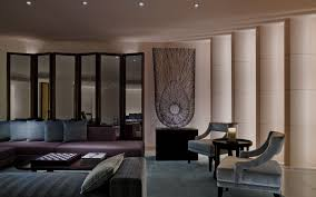 Hous Com by Luxury Hotel In Hong Kong The Upper House