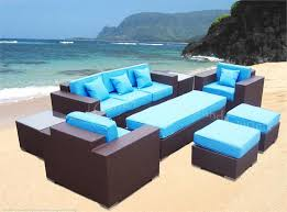SOFA PATIO FURNITURE CHOOSE COLORS - Luxury outdoor furniture